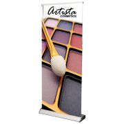 Maui Retractable Banner Stand
